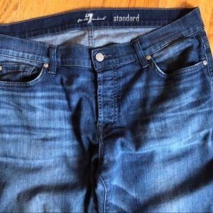 7FAM Jeans (36x33)